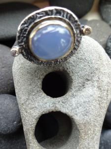 solstice blue