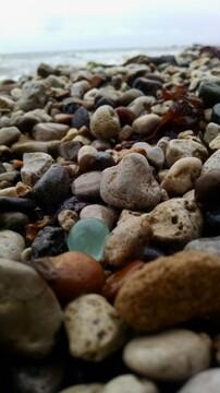 sea marble